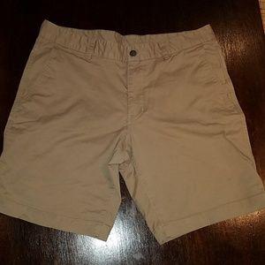 North Face men's shorts